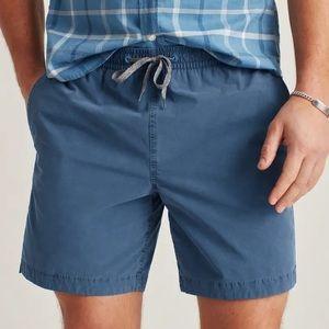 Men's Bonobos Blue Anywhere Shorts Sz L